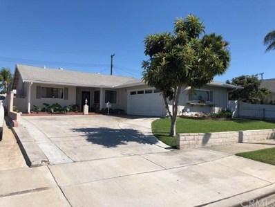9830 W Du Page Avenue N, Whittier, CA 90605 - MLS#: PW18170204