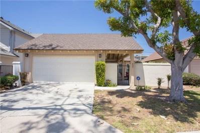 637 W Palm Drive, Placentia, CA 92870 - MLS#: PW18170217