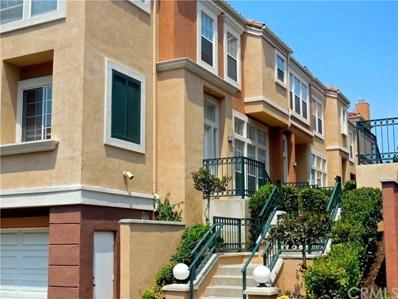 16 Palmieri Aisle, Irvine, CA 92606 - MLS#: PW18170294