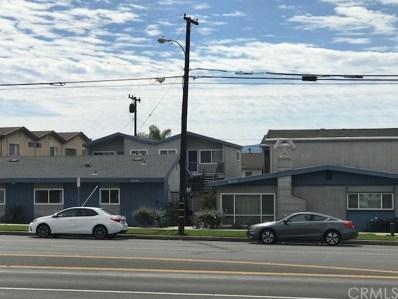 3564 Del Amo Boulevard, Torrance, CA 90503 - MLS#: PW18170341
