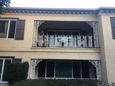 1531 S Pomona Avenue UNIT A27, Fullerton, CA 92832 - MLS#: PW18170364