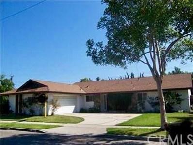 969 Sonora Road, Costa Mesa, CA 92626 - MLS#: PW18170436
