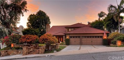 675 S Pathfinder Trail, Anaheim Hills, CA 92807 - MLS#: PW18170694