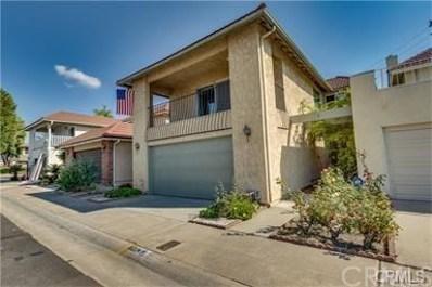 8204 Owens Street, Buena Park, CA 90621 - MLS#: PW18170730