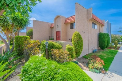 2242 Ohio Avenue, Signal Hill, CA 90755 - MLS#: PW18170785