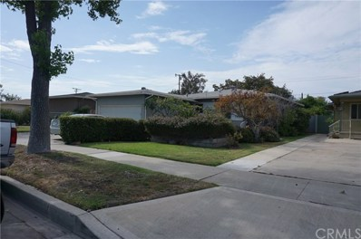 209 E Mayfair Avenue, Orange, CA 92867 - MLS#: PW18170827