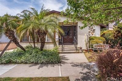 339 Molino Avenue, Long Beach, CA 90814 - MLS#: PW18170842
