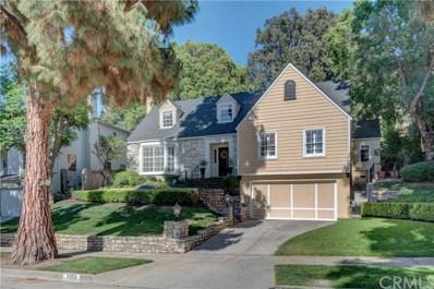 7014 Bryn Mawr Way, Whittier, CA 90602 - MLS#: PW18170850
