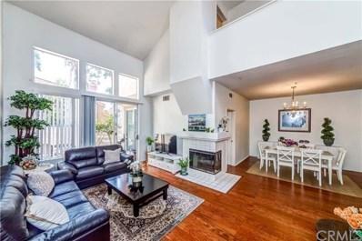 16 Ellisworth Aisle, Irvine, CA 92620 - MLS#: PW18171042