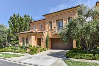 63 Chianti, Irvine, CA 92618 - MLS#: PW18171053