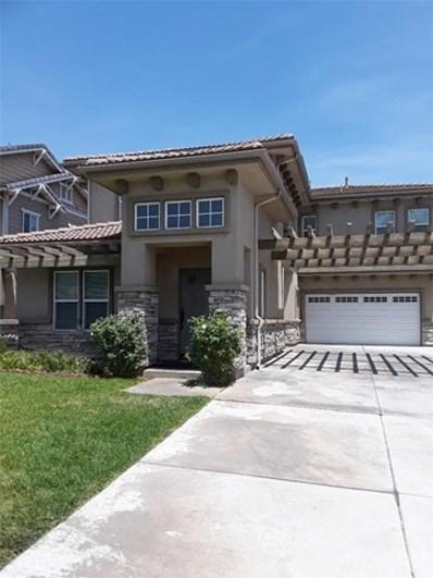 9411 Stoneybrock Place, Rancho Cucamonga, CA 91730 - MLS#: PW18171232