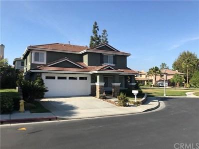 1191 Innisfree Court, Fullerton, CA 92831 - MLS#: PW18171236