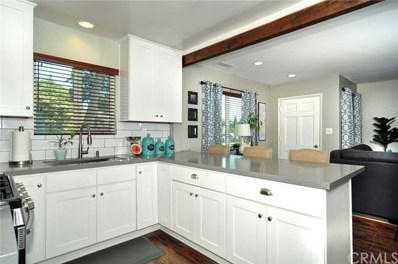 3601 W Oak Avenue, Fullerton, CA 92833 - MLS#: PW18171306