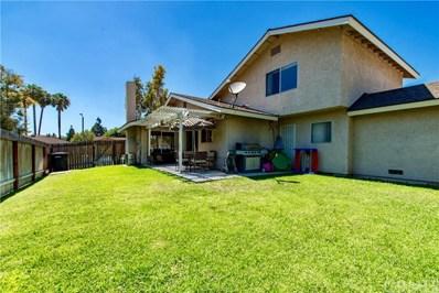145 S Los Timbres Street, Orange, CA 92869 - MLS#: PW18171400