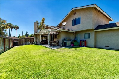 145 S Los Timbres Street, Orange, CA 92869 - MLS#: PW18171400
