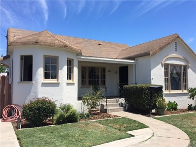 6302 Indiana Avenue, Buena Park, CA 90621 - MLS#: PW18171401