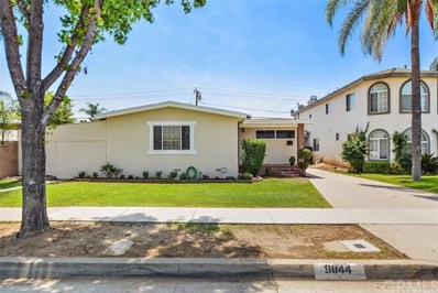 9844 Gunn Avenue, Whittier, CA 90605 - MLS#: PW18171458