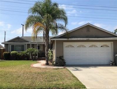 8356 Poppy Way, Buena Park, CA 90620 - MLS#: PW18171556