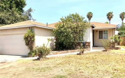 328 Sandia Avenue, La Puente, CA 91746 - MLS#: PW18171655