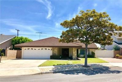 17532 Medford Avenue, North Tustin, CA 92780 - MLS#: PW18171765