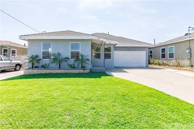 14905 S Denker Avenue, Gardena, CA 90247 - MLS#: PW18171790