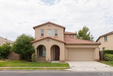 1620 Red Clover Lane, Hemet, CA 92545 - MLS#: PW18171817