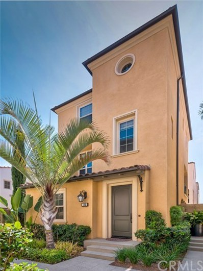 102 Strawberry, Irvine, CA 92620 - MLS#: PW18171825
