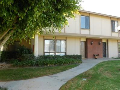 2855 N Cottonwood Street UNIT 12, Orange, CA 92865 - MLS#: PW18171838