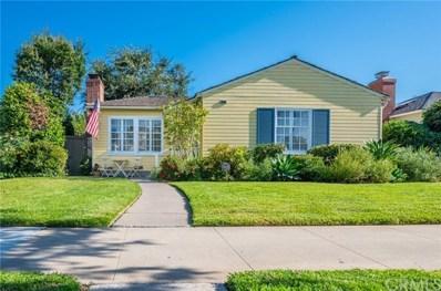 1540 E Roosevelt Road, Long Beach, CA 90807 - MLS#: PW18171844