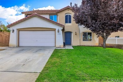 29322 Rock Vista Drive, Menifee, CA 92584 - MLS#: PW18171855