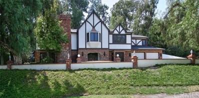 1215 Encinas Drive, La Habra Heights, CA 90631 - MLS#: PW18171871