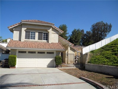 367 Glacier Circle, Corona, CA 92879 - MLS#: PW18171872