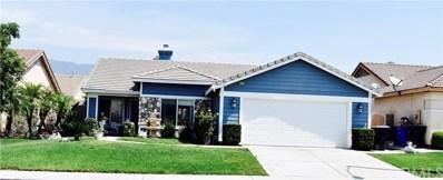 15438 Caroline Street, Fontana, CA 92336 - MLS#: PW18171951