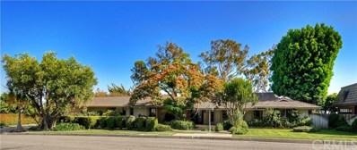 1400 Miramar Drive, Fullerton, CA 92831 - MLS#: PW18171956