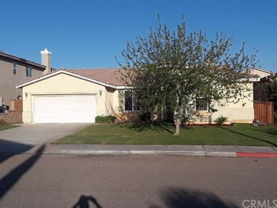 11958 Garret Lane, Victorville, CA 92392 - MLS#: PW18172069