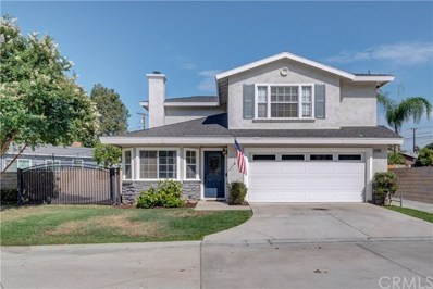 14605 Lanning Drive, Whittier, CA 90604 - MLS#: PW18172115