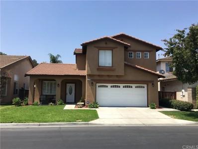 3523 Hilton Head Way, Pico Rivera, CA 90660 - MLS#: PW18172291