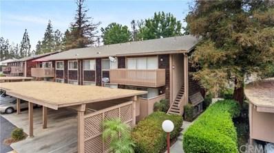 1092 Cabrillo Park Drive UNIT G, Santa Ana, CA 92701 - MLS#: PW18172305