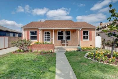 14713 Longworth Avenue, Norwalk, CA 90650 - MLS#: PW18172330
