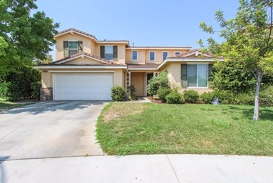 4268 Riverfield Court, Riverside, CA 92505 - MLS#: PW18172373