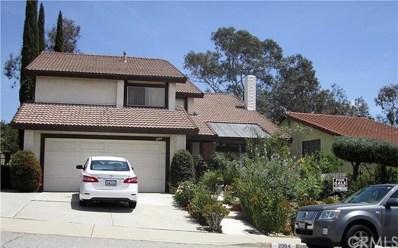 2004 Cumberland Drive, West Covina, CA 91792 - MLS#: PW18172404