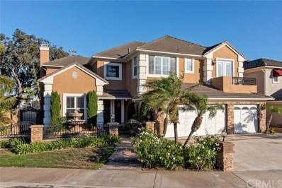 19912 Newfoundland Circle, Huntington Beach, CA 92648 - MLS#: PW18172422