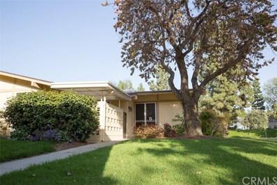 99 Via Estrada UNIT D, Laguna Woods, CA 92637 - MLS#: PW18172499