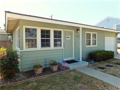 2101 San Vicente Avenue, Long Beach, CA 90815 - MLS#: PW18172502