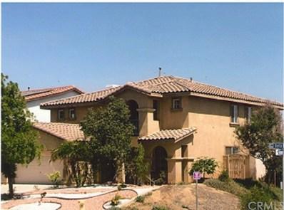 26796 Bonita Heights Avenue, Moreno Valley, CA 92555 - MLS#: PW18172531