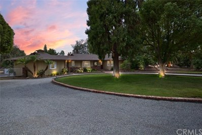 19444 Via Del Caballo, Yorba Linda, CA 92886 - MLS#: PW18172532