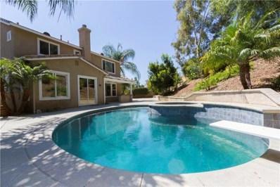 5 Santa Maria, Rancho Santa Margarita, CA 92688 - MLS#: PW18172542
