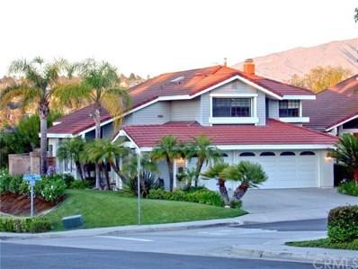 300 S Anise Street, Anaheim Hills, CA 92808 - MLS#: PW18172549