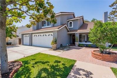 19125 Summit Ridge Drive, Walnut, CA 91789 - MLS#: PW18172593