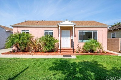 5929 Adenmoor Avenue, Lakewood, CA 90713 - MLS#: PW18172604